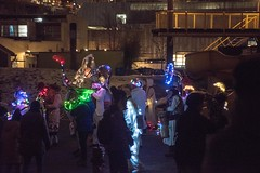 20171221_0181_1 (Bruce McPherson) Tags: brucemcphersonphotography thecarnivalband marchingmusic processionalmusic partymusic colourfulmusic colourful wintersolsticelanternfestival familyevent falsecreek convergence festive granvilleisland secretlanternsociety lanternprocession lanterns lantern procession candles cold icy dark night low light photographynight photographyevent photographyvancouverbccanadaoutdooroutdoorsfirst day winterfalse creeklive music march marchingband