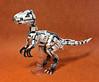 LEGO Mecha Velociraptor-01 (ToyForce 120) Tags: lego robot robots mecha mech mechanic legomech legomoc