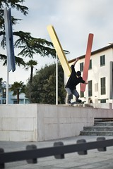 Federico Ghigo Borchi Bs Nosegrind (marzo ph.) Tags: federico ghigo borchi bs nosegrind empoli published for his itw 4skateboard mag skate skateboarding skateboard trick thrasher vans italy firenze florence colors statue ledge danielemarzocchimarzophnikond700 d700 daniele marzocchi marzoph