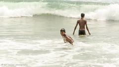 Seaside-8.jpg (Karl Becker Photography) Tags: india odisha gopalpur nikon seaside ocean boy youngman man male shirtless speedo swimming sport