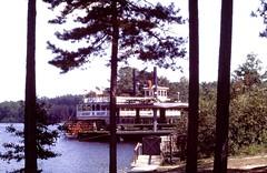 Henry W. Grady Riverboat (moacirdsp) Tags: henry w grady riverboat stone mountain park dekalb county georgia usa 1978