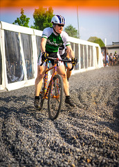 Cornering Anticipation (Torsten Frank) Tags: canyonpurecyclingfestival crossrad cyclocross deutschland fahrrad koblenz messe radraceradcrosspresentedbycanyon radfahren radrennen radsport rheinlandpfalz