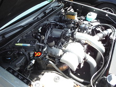 20180503_RC_Garage_52 (nomad55) Tags: turbobuickcom buick turbo turbocharged grandnational gnx regal northcarolina v6 ttype 38l httprichardclarksgaragecom richardclarkgarage