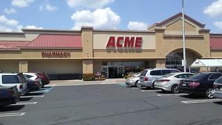 Acme Pharmacy Pennypack Circle Philadelphia PA