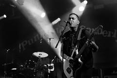 Patt Attack | Bovver 96 (Stefan-Mueller.pics (Thanks for 2Mio views)) Tags: 2018 astra auftritt band berlin beruf berufe bovver96 bühne d5 deutschland germany gitarrist konzert musik musiker nikon oi pattattack pattwhelan punk punkrock punkanddisorderly swfoto schwarzweiss streetpunk bw concert festival gig guitarplayer live monochrome music musician people performance performing profession show stage deutschlandgermany