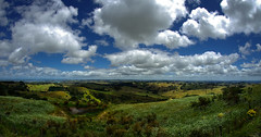 Northlandscape 2c explored (Bilderschreiber) Tags: northland neuseeland newzealand northisland nordinsel natur nature clouds wolken landscape landschaft