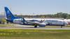 Boeing 737-8HC(WL) TC-SNN SunExpress - PlayStation Livery (William Musculus) Tags: frankfurtmain frankfurt am main flughafen airport spotting fra eddf boeing 7378hcwl tcsnn sunexpress playstation livery 737800 special scheme