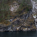 Bolstadfjorden, Stamnes, Norway thumbnail