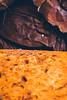 Martian Split (wurmwood10) Tags: fujifilmx100s x100s abstract stilllife rectangles joshuatree bright mars rock stone terra