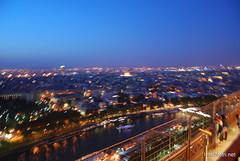 Париж Ейфелева вежа InterNetri  France 039