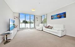 209/6 Avenue Of Oceania, Newington NSW