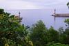 105 - Bastia l'entrée du Port (paspog) Tags: bastia corse port vieuxport mai may 2018 france ferries phares lighthouses lighthouse phare