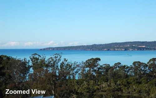 Lot 18 Whale Cove Circuit, Eden NSW 2551