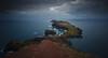Ponte du Furado (heiko.harders) Tags: landscape seascape madeira island rocks cliffs viewpoint pontedufurado darktable outdoor longexposure