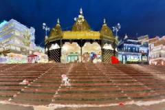 India - Uttar Pradesh - Varanasi - 248bb (asienman) Tags: india uttarpradesh varanasi asienmanphotography asienmanphotoart asienmanpaintography
