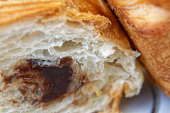 *** (donnicky) Tags: baked bread breakfast closeup dessert dof food frenchfood home indoors macro nopeople publicsec readytoeat selectivefocus stilllife sweet temptation d850 macromademoiselle