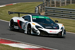 * Gibson Motorsport McLaren 650S (2) ({House} Photography) Tags: gt cup championship msvr car automotive brands hatch uk kent fawkham race racing motor motorsport sport canon 70d timothyhouse housephotography gp circuit sigma 150600 contemporary gibson mclaren 650s gt3