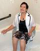 Vintagewet in Color, 2014 (clarkfred33) Tags: shower tub sitting wet bathtub soak trashthedress ttd chaletsuzanne dress dinnerdress wetdress wetjacket jacket resort famousresort wetfun wetadventure wetpleasure wetlook wetwoman wetclothes