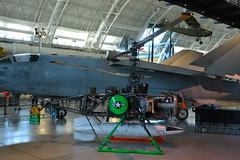 DSC_0880 (Andy961) Tags: chantilly virginia va nationalairandspacemuseum nasm udvarhazycenter museum museums aviation helicopter