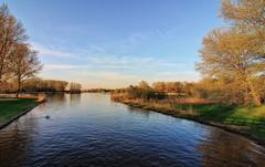 Almere, Leeghwaterplas (H. Bos) Tags: almere leeghwaterplas lake meer water flevoland springtime lente