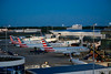sunset tarmac (Lakeside Annie) Tags: 04202018 2018 20180420 april20 cdia clt charlotte charlottedouglasinternationalairport charlottenc d7100 friday leannefzaras nikkor nikkor55300mmf4556 nikon nikond7100 northcarolina sarazphotography airport plane planespotting