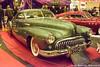 Buick Road Master 1947. On Elmia car show Sweden (Photo Marre Backman) Tags: buick roadmaster car green