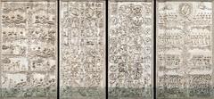 Les bas-reliefs de la façade de la cathédrale d'Orvieto (Italie) (dalbera) Tags: dalbera italie orvieto duomo cathédrale assomptiondelavierge gothique ancientestament nouveautestament basrelief