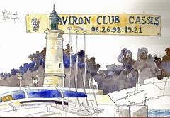 FCG_Cassis2_avril2018 (Françoise de Venelles) Tags: cassis provence port phare aviron