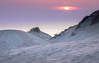 these intense moments of end of the day (ylemort) Tags: winter snow nature mountain landscape sunset ice scenics coldtemperature outdoors sky white frost sunrisedawn blue sunlight beautyinnature hill mountainpeak season everypixel beach belgium canon canon5dmkiv