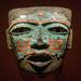 Mascara Teotihuacana