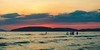 Last moments (skweeky ツ) Tags: thailand thailande ao nang beach sunset coucher soleil group panorama backlight silhouette silhouet sea