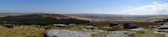 DSC07451 (guyfogwill) Tags: belever dartmoor dartmoornationalpark devon guyfogwill panorama unitedkingdom dartmoorforest gbr