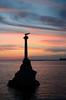 Памятник затопленным кораблям (vakdye) Tags: russia d7000 1685 севастополь крым