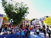Downtown Disney. (thnewblack) Tags: lg v30 wideangle android smartphone outdoors disneyland california beautiful 13mp f19 snapseed aicam