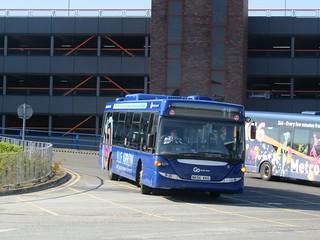 Go North East 5271 NK56KKG Metrocentre Bus Stn, Gateshead on 11 (1280x960)