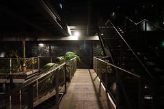 2018-04-FL-183773 (acme london) Tags: barcelona corridor fira hotel hotelcorridor jeannouvel landscape lighting renaissancehotelfira spain stairs