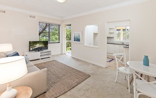 1/54 Benelong Rd, Cremorne NSW 2090