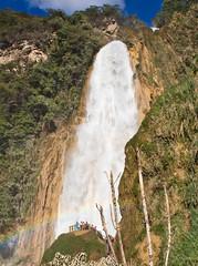 cascada velo de novia (Sergio_Pérez) Tags: canoneosrebelt6 18–55mm chiapas chiflón vacaciones cascadas velodenovia