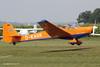 D-KAGK - 2003 build Scheibe SF-25C Rotax-Falke, arriving at Tannheim during Tannkosh 2013 (egcc) Tags: scheibe falke motorglider edmt tannkosh tannheim rotaxfalke dkagk sf25c sf25 44689