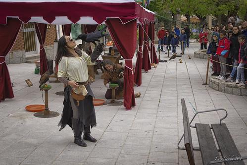 "XVII Mercado Medieval de La Adrada • <a style=""font-size:0.8em;"" href=""http://www.flickr.com/photos/133275046@N07/41146505354/"" target=""_blank"">View on Flickr</a>"