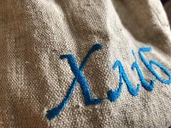 bread (Hayashina) Tags: bag texture bread