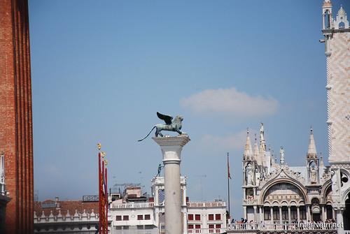 Венеція Площа Святого Марко InterNetri Italy 66