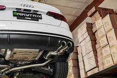 AUDI S4 - Armytrix Valvetronic Exhaust (ARMYTRIX) Tags: armytrix car supercar bmw ferrari audi lamborghini mercedes benz mclaren ford mustang chevrolet corvette 2017 nissan gtr 370z nismo lexus rcf mini cooper porsche 991 gt3 volkswagen price review valvetronic exhaust system aventador gallardo huracan italia berlinetta m3 m4 m5 m6 s4 s5 b9 b8 汽車 路 微距