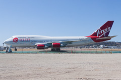 Virgin Orbit Boeing 747-400 N744VG (jbp274) Tags: lgb klgb daughertyfield airport airplanes longbeach boeing 747 virgin virginorbit
