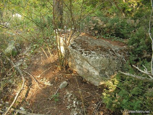 Крим, Таврські могильники на горі Кішка InterNetri Ukraine 2009 122
