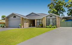 21 Diamentina Way, Lakewood NSW