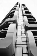 Teethgrinder (Douguerreotype) Tags: london uk monochrome blackandwhite british buildings mono architecture city britain urban gb bw england