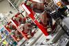 DL747492945-11 (McrMan68) Tags: daresbury warrington lab labs physics science daresburylab daresburylaboratory stfc scienceandtechnologyfacilitiescouncil photowalk walk accelorator engineering maget