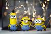 MINIONS (Kevin, Stuart, Bob) (keuncheolll) Tags: minions kevin stuart bob
