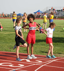 Track Sectionals 800 Line Up Smile (Jaimee and Brian) Tags: avalon elevenyears illinois